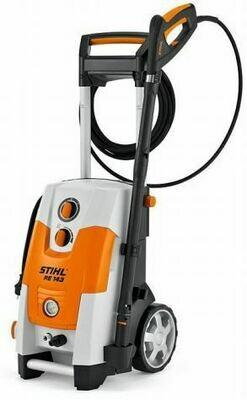 RE 143 High Pressure Cleaner