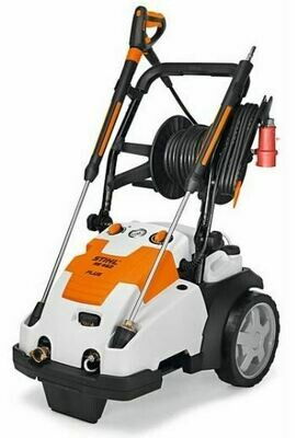 RE 462 PLUS High Pressure Cleaner