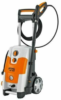 RE 163 High Pressure Cleaner