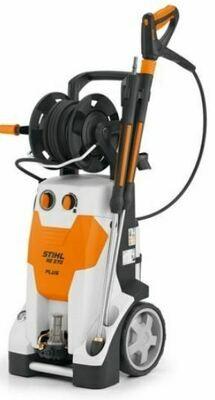 RE 272 PLUS High Pressure Cleaner