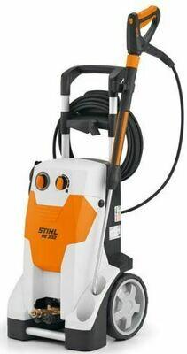 RE 232 High Pressure Cleaner