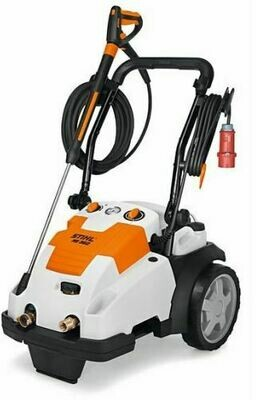 RE 362 High Pressure Cleaner