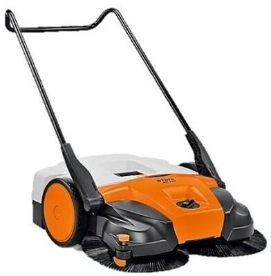 KG 770 Sweeper