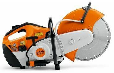 TS 500i Cut-off saw