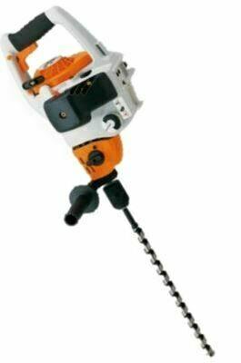 BT 45 Wood Drill