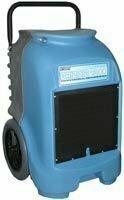 DrizAir 1200 Dehumidifier by Drieaz | Standard Refrigerant