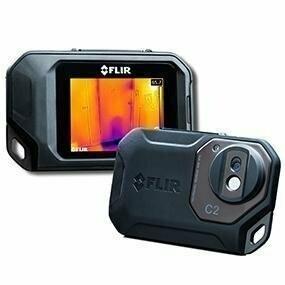 FLIR C2 Compact Thermal Camera