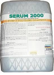 Serum 2000 (5gal. Jug) by Serum Systems - Bio Dispersant & Surface Sealer