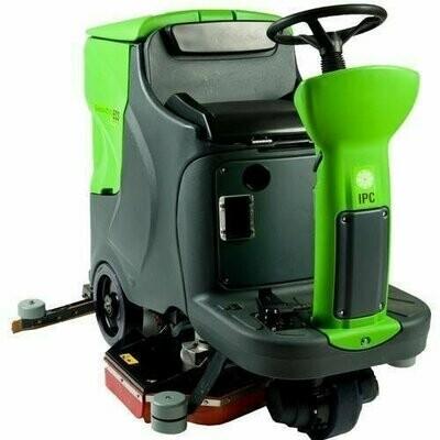 IPC EAGLE CT-110 Rider ECS Automatic Scrubber