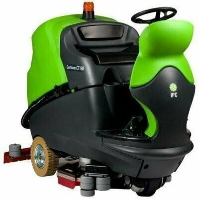 IPC EAGLE CT-160 Rider Automatic Scrubber