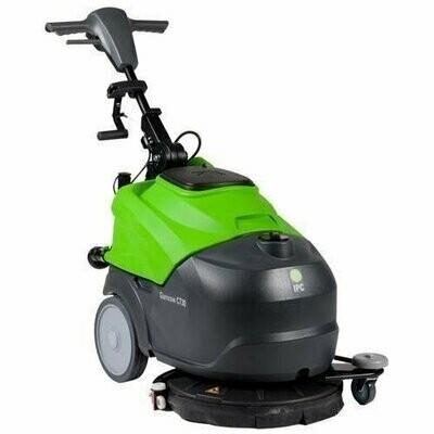 IPC EAGLE CT-30 Automatic Scrubber