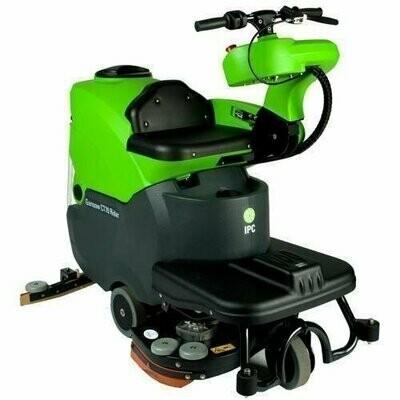 IPC EAGLE CT-70 Rider Automatic Scrubber