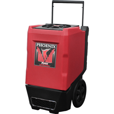 R250 LGR Dehumidifier by Phoenix | RED
