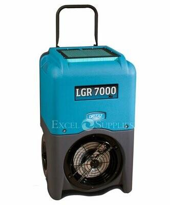LGR 7000XLi Dehumidifier by Drieaz