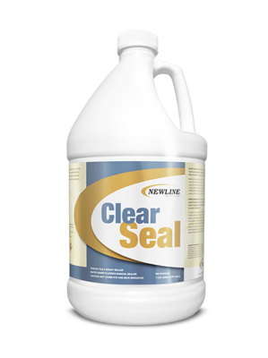 Clear Seal (Gallon) by Newline | Natural Stone and Grout Sealer