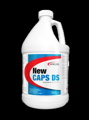 New Caps DS (Gallon) by Newline   Encapsulating Carpet Pre-Spray