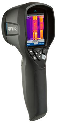 I5 Infrared Camera