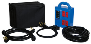 G-Unit Power Distribution Package
