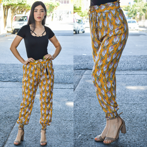 Pantalon Aladin-ONE401-3