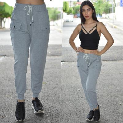 Pantalon pants gris