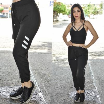 Pantalon pants negro