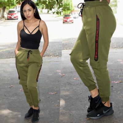 Pantalon pants Verde