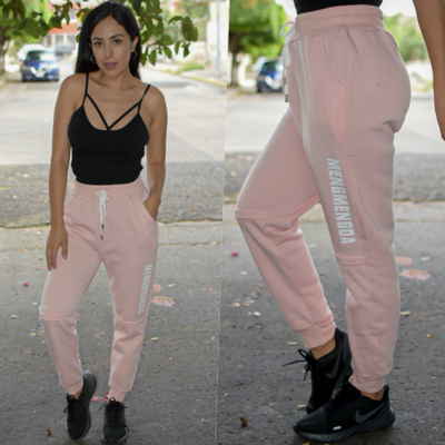 Pantalon pants Rosa