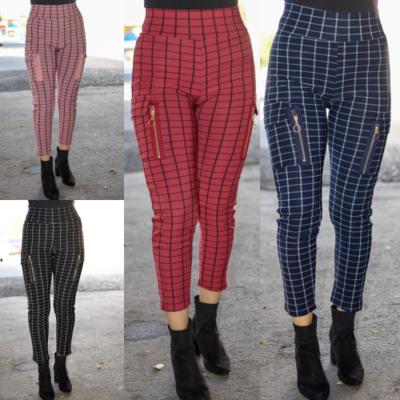 Pantalon Tobillero Cuadrado-PPZ16