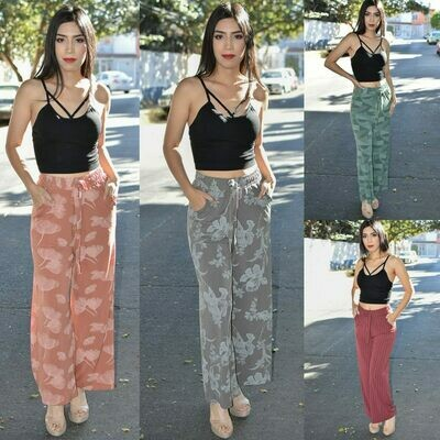 Maxi pantalon modelo PPC229