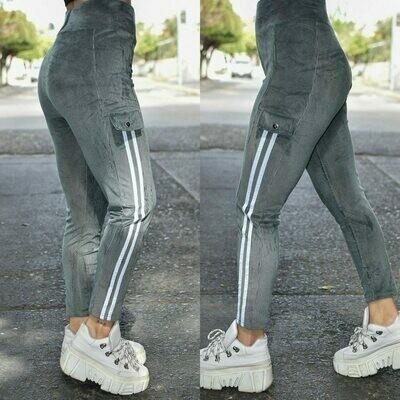 Pants de pana terciopelo