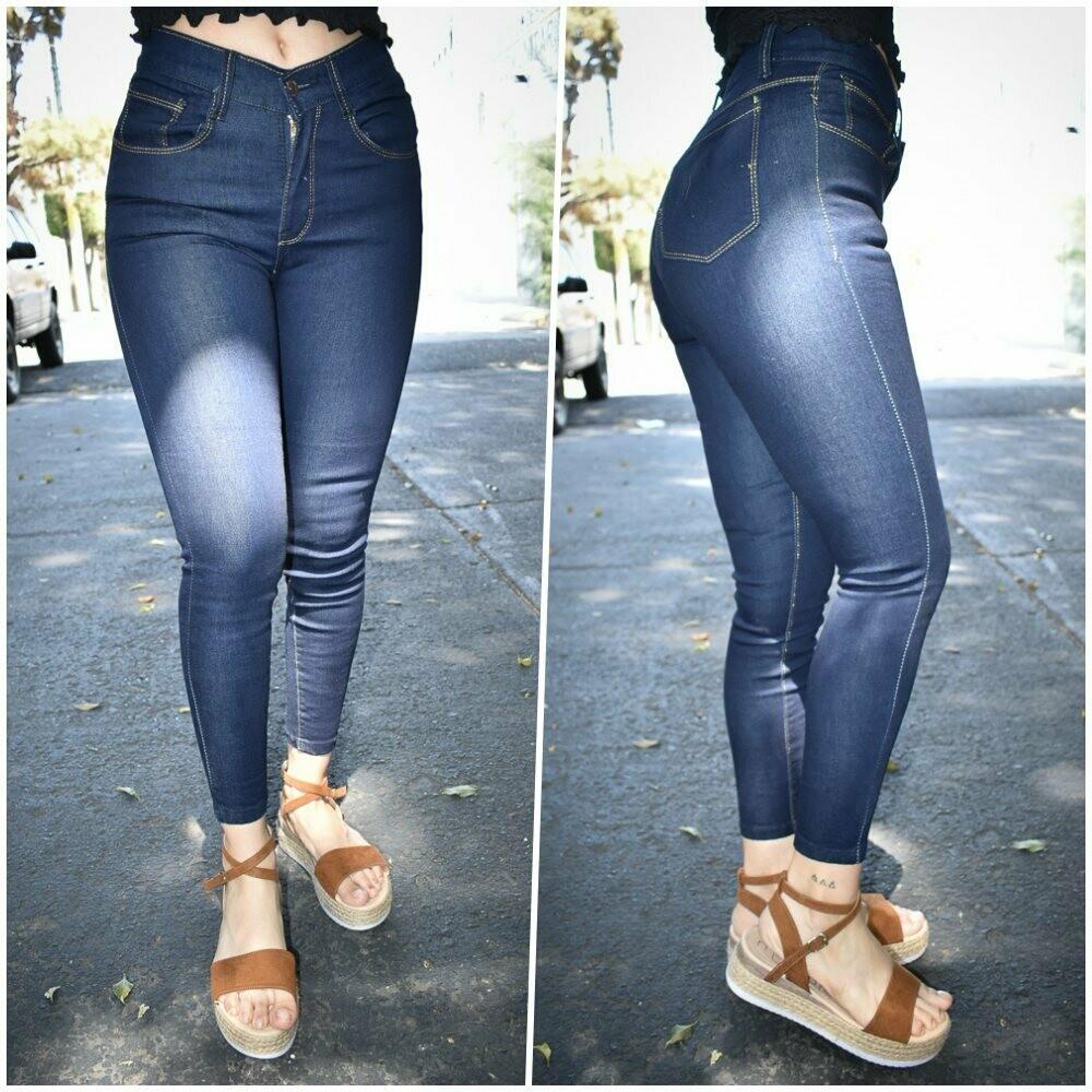 Pantalon Tobillero Basico modelo-01269