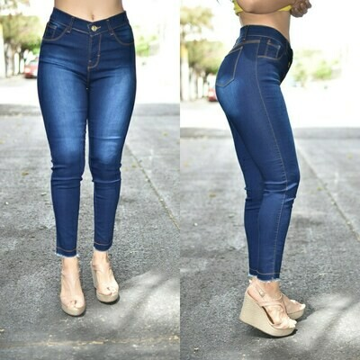 Pantalon tobilleto MODELO 01293