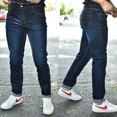Pantalon skinny wiskas caballero MODELO 01355