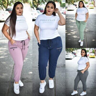 Pants modelo 01613