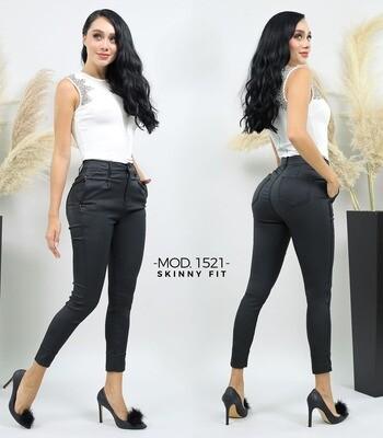 Pantalon vinipiel modelo 1521-VIN