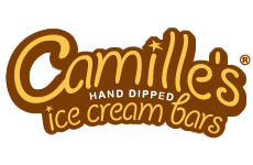 Camille's Ice Cream Bars