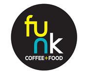 Funk Coffee + Food