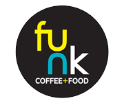 Funk Coffee + Food