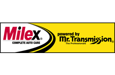 Mr. Transmission and  Milex Complete Auto Care
