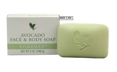avocado.body soap