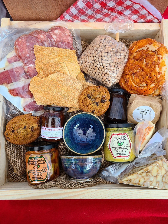 Valentine's Farm-to-Table Special Sampler Box