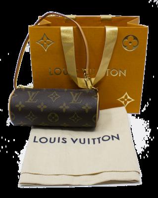 Louis Vuitton Monogram Papillon Pochette