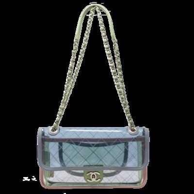 Chanel Medium Coco Splash Flap Bag