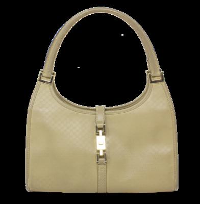Gucci GG Logo Blush Bardot Bag
