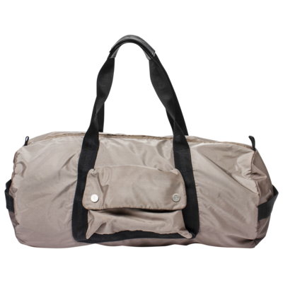 Chanel Nylon Sport Ligne Large Duffle Bag
