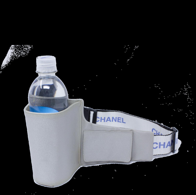 Chanel Limited Edition Sport Water Bottle Waist Bag