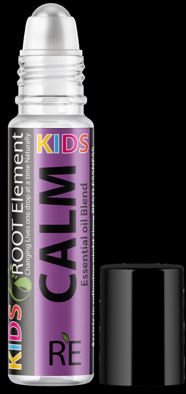 CALM KIDS Essential oil blend 10ml