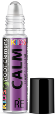CALM KIDS Essential oil blend 10ml