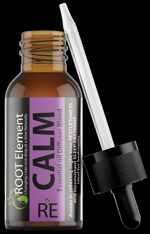 CALM Essential oil diffuser blend 20 ml