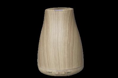 Bamboo Ultrasonic Diffuser